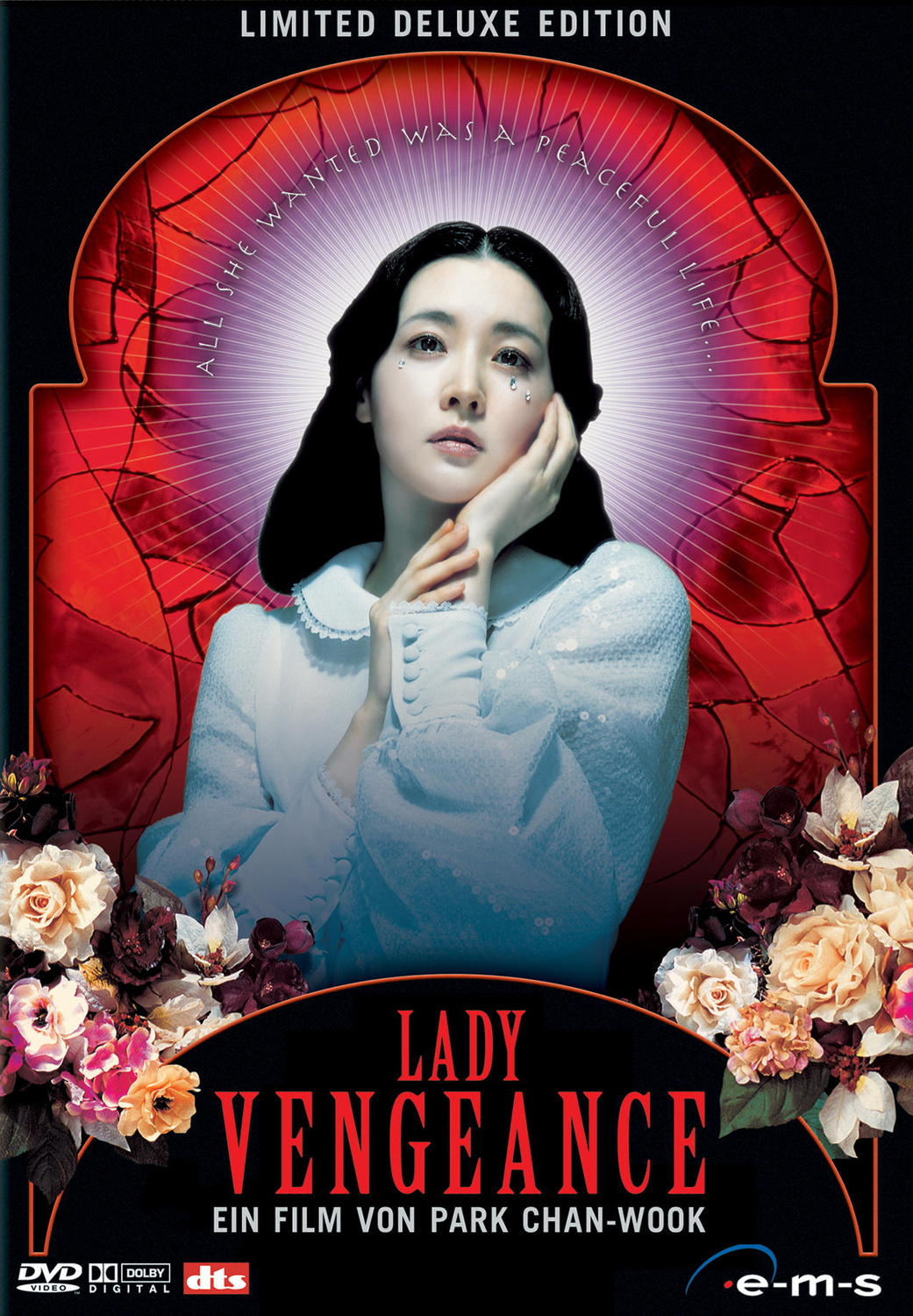 Lady Vengeance (3DVD) Ltd.Edi.