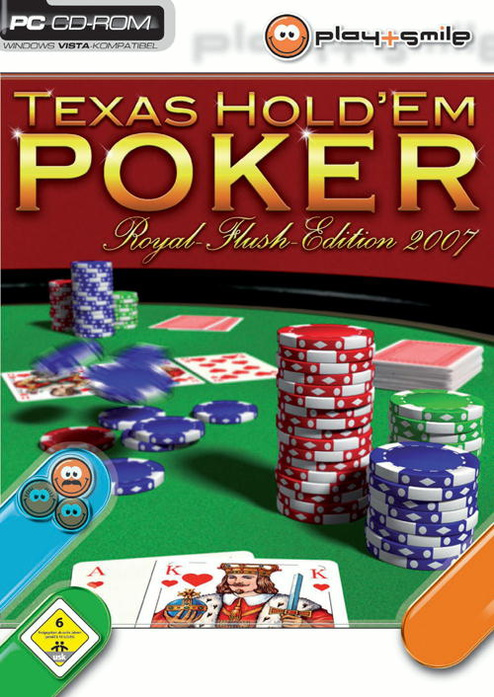 Texas Hold´em Poker - Royal Flush Edition 2007