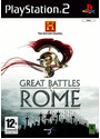 Great Battles of Rome The History Channel