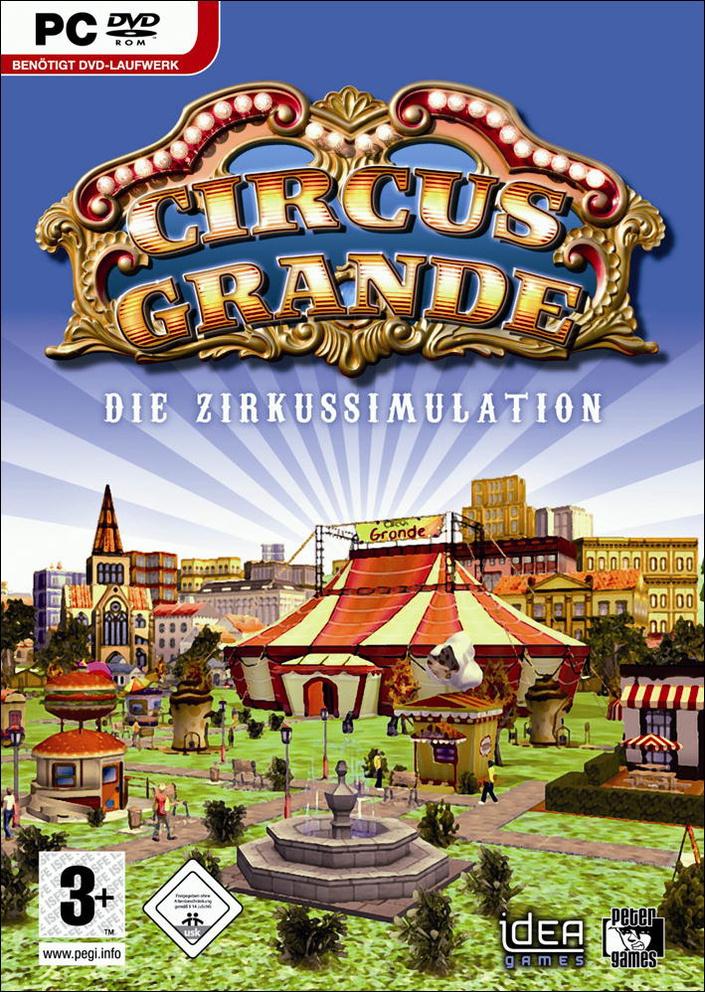 Circus Grande