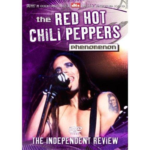 Red Hot chili Peppers: Phenomenom