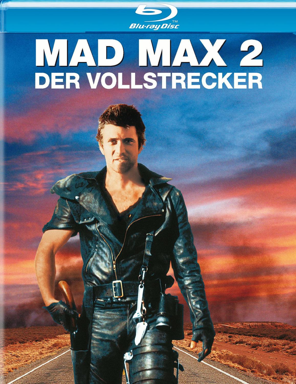 Mad Max 2: Der Vollstrecker