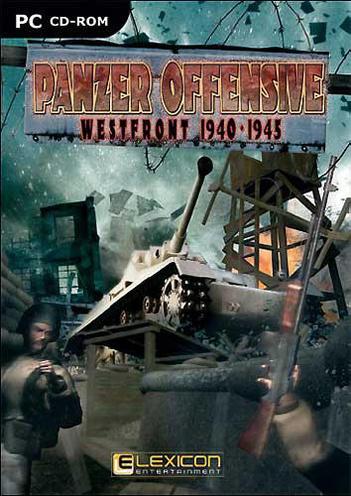 Panzer Offensive