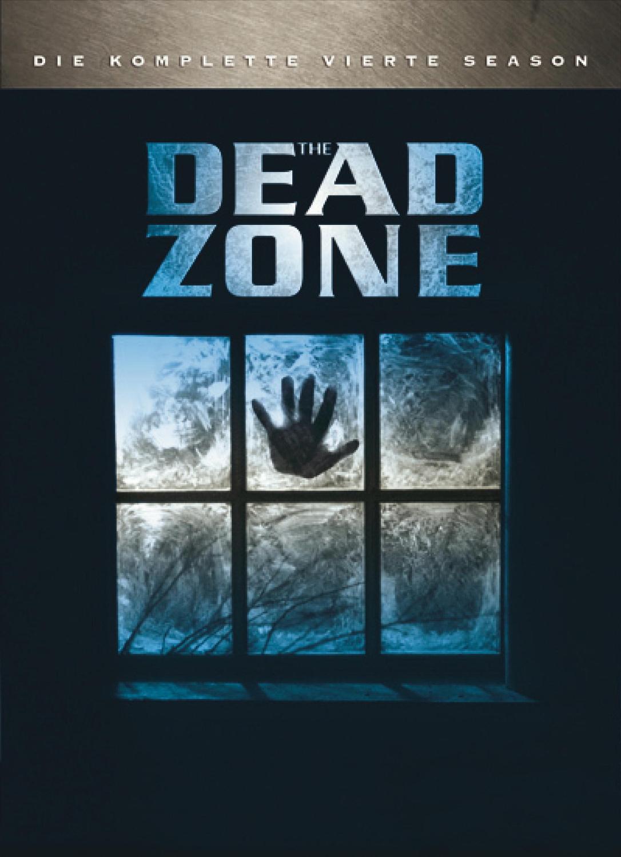 Dead Zone Season 4