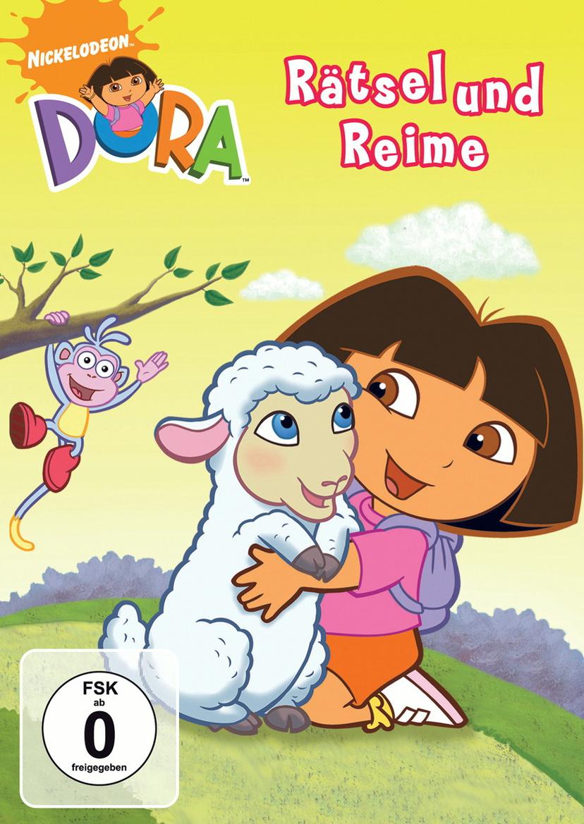 Dora: Rätsel und Reime