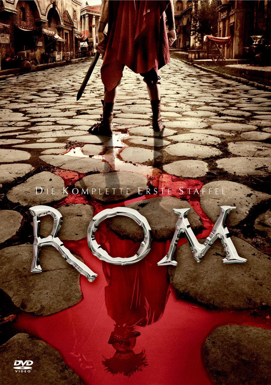 Rom - Die komplette Staffel 1 [6 DVDs, Uncut]