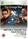 Half Life 2: Episode Two, Team Fortress 2 und Portal [The Orange Box]