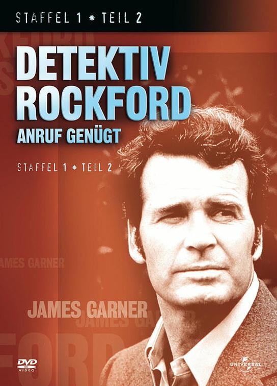 Detektiv Rockford - Staffel 1.2