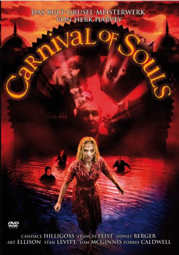 Carnival of Souls (2 DVDs)