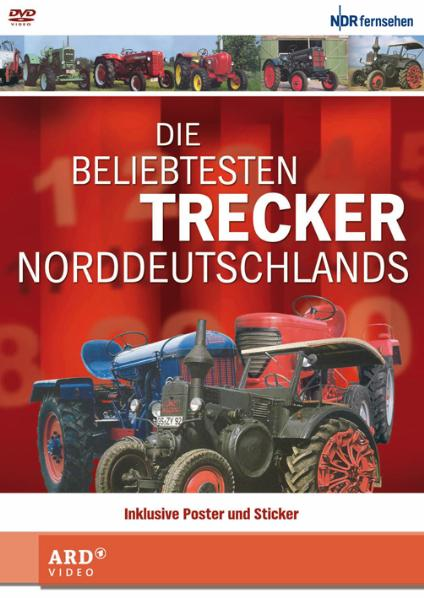 Die beliebtesten Trecker Norddeutschland