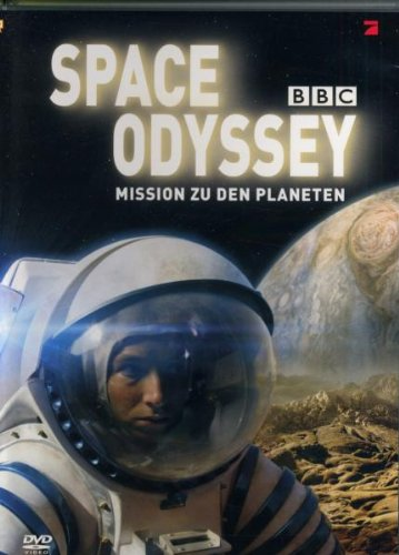 BBC: Space Odyssey - Mission zu den Planeten