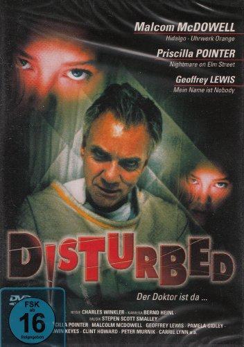 Disturbed - Der Doktor ist da