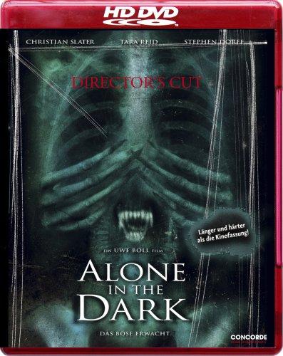 Alone in the Dark - Director´s Cut