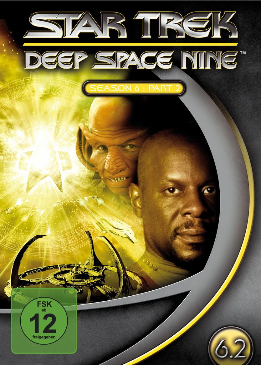 Star Trek - Deep Space Nine Season 6.2