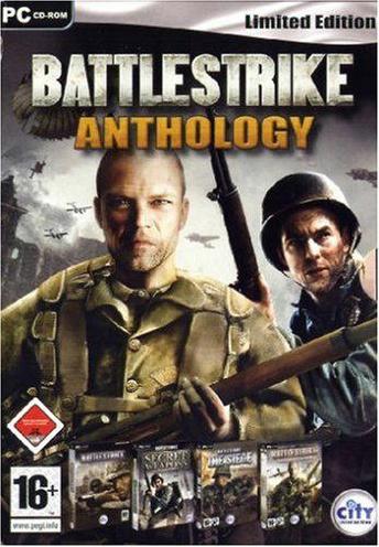 Battlestrike Anthology Limited Ed.