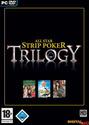 All Star Strip Poker Trilogy