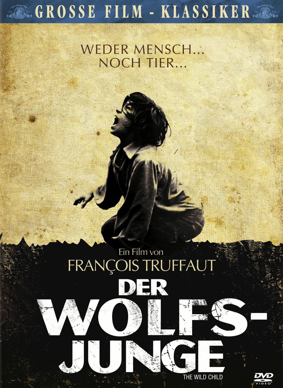 Grosse Film-Klassiker: Der Wolfsjunge