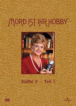 Mord ist Ihr Hobby - Staffel 2.1