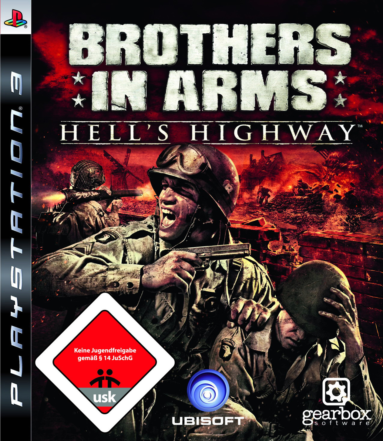 Brothers In Arms - Hell´s Highway