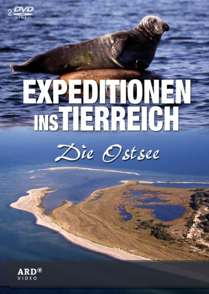 Expeditionen ins Tierreich: Die Ostsee