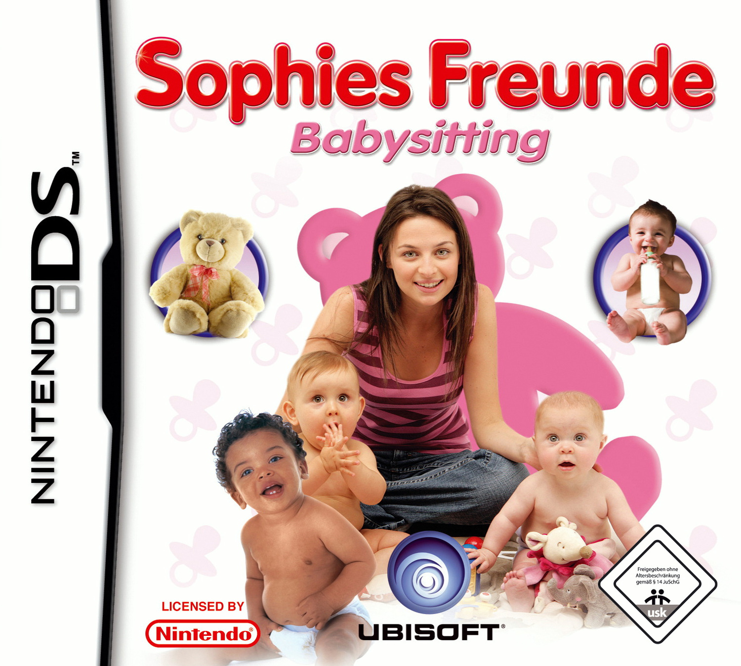 Sophies Freunde: Babysitting