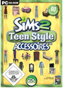 Die Sims 2: Teen Style Accessoires! [AddOn]