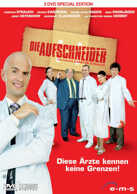 Die Aufschneider - Special Edition
