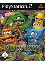 Buzz! Junior: Monsterspass [nur Software]