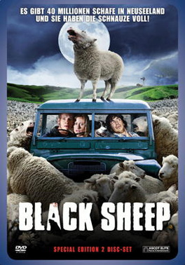 Black Sheep - Special Edition