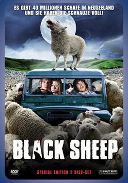 Black Sheep - Special Edition