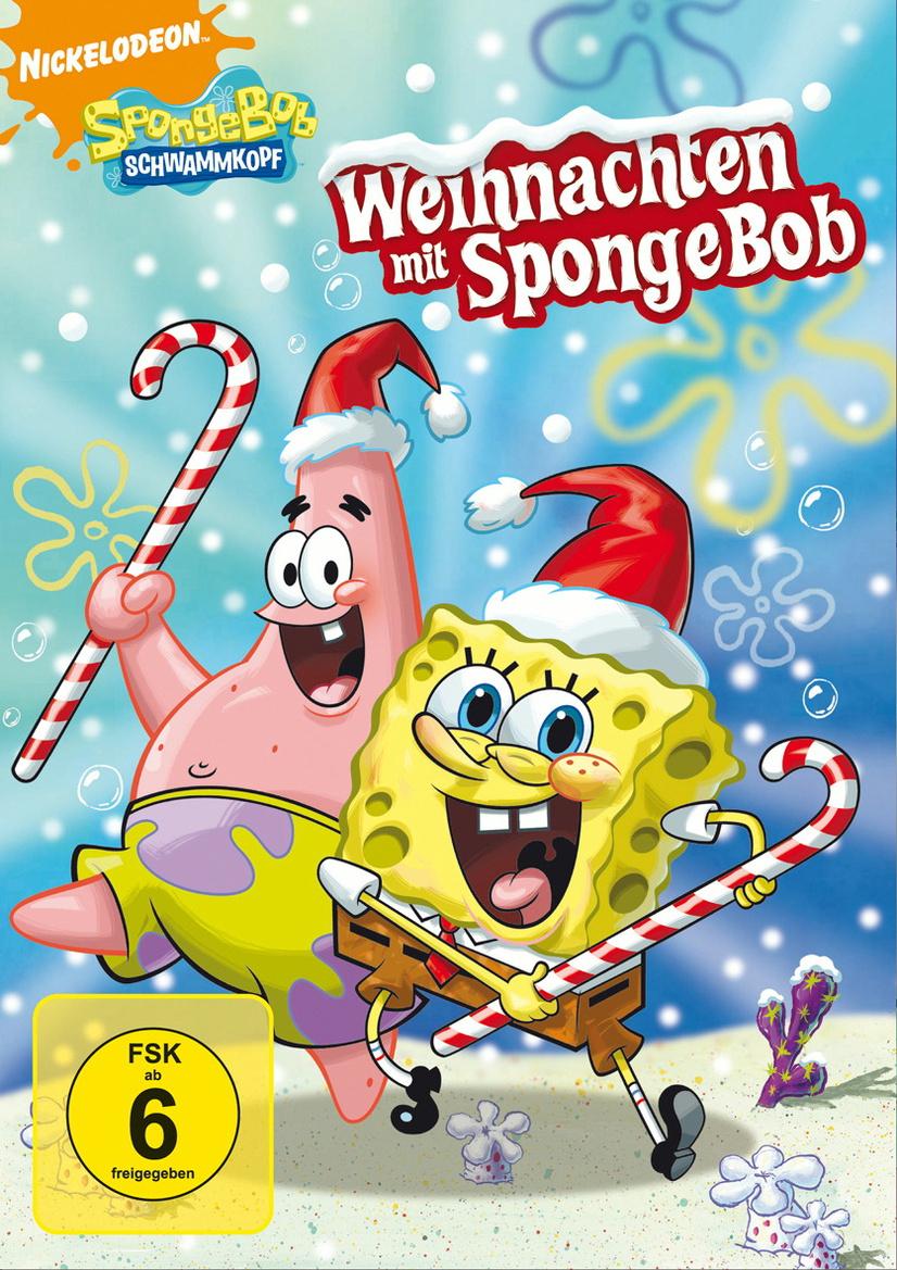 Spongebob: Christmas
