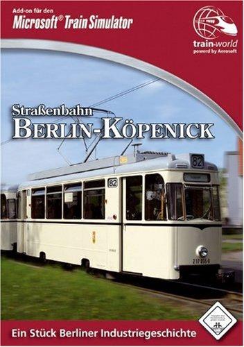 Trainsimulator S-Bahn Berlin Köpenick AddOn