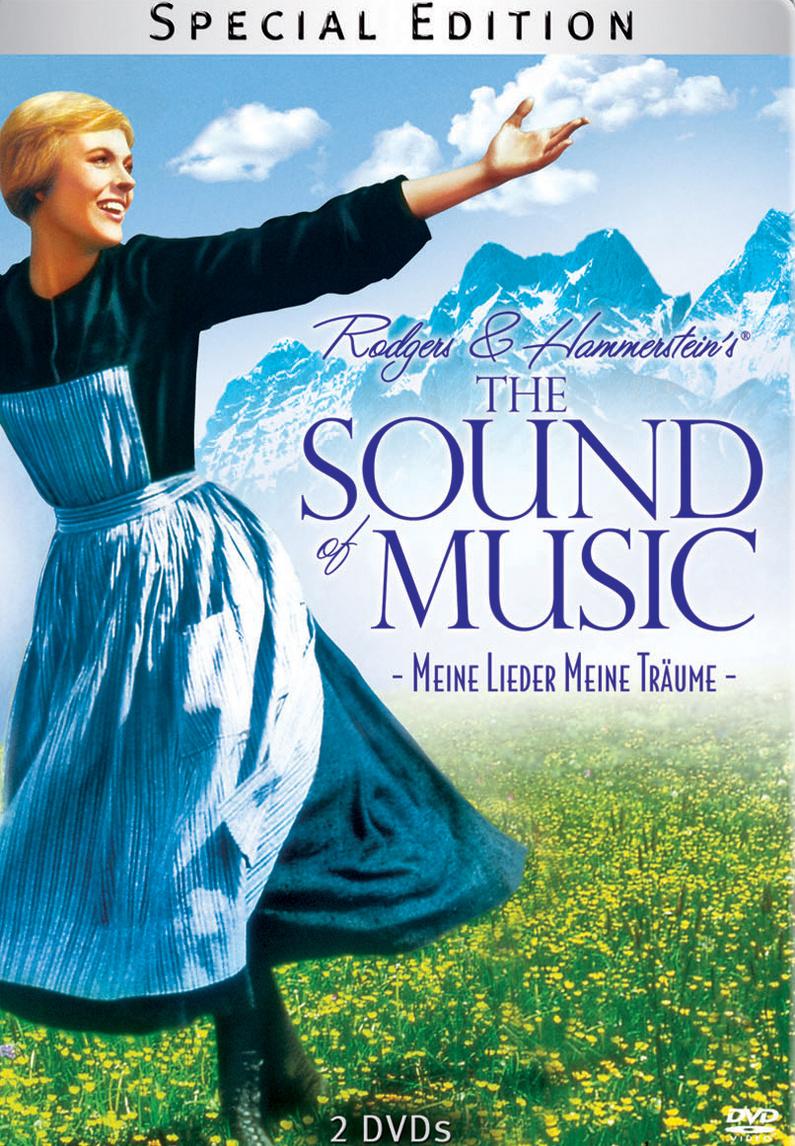 Sound of Music - Steelbook