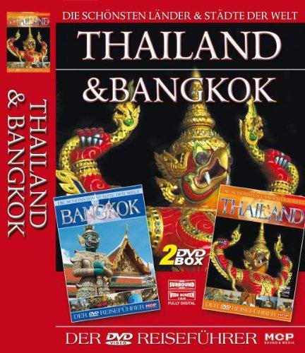 Thailand & Bangkok: Die schönsten Länder und St...