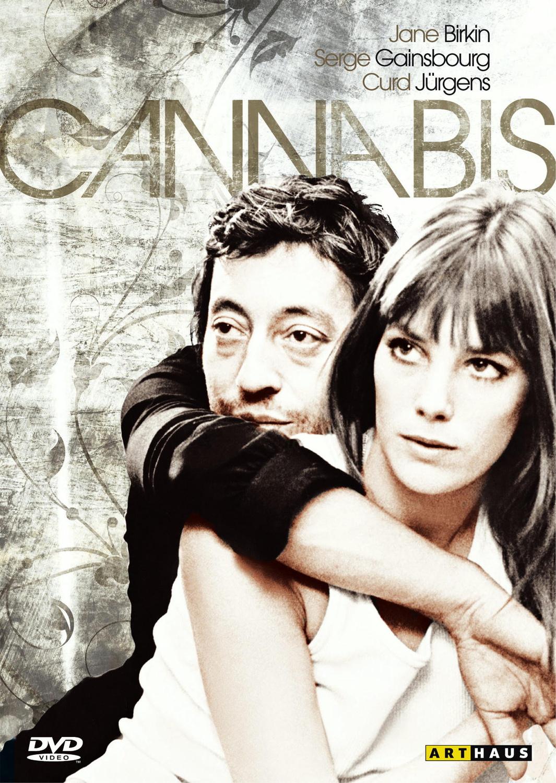 Cannabis - Engel der Gewalt