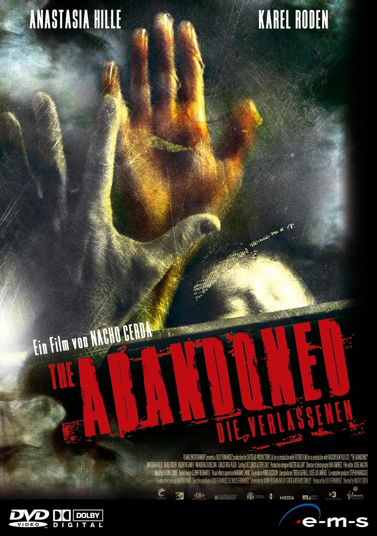 Abandoned - Die Verlassenen