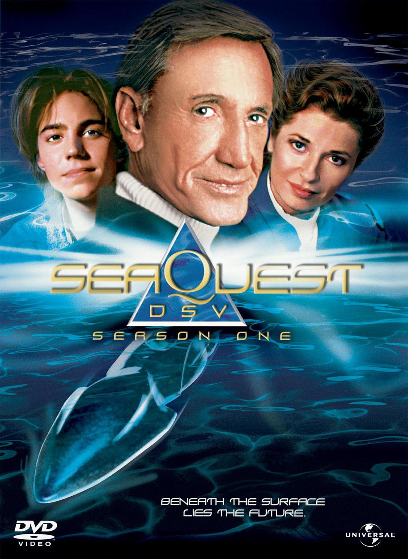 SeaQuest - Season 1.2