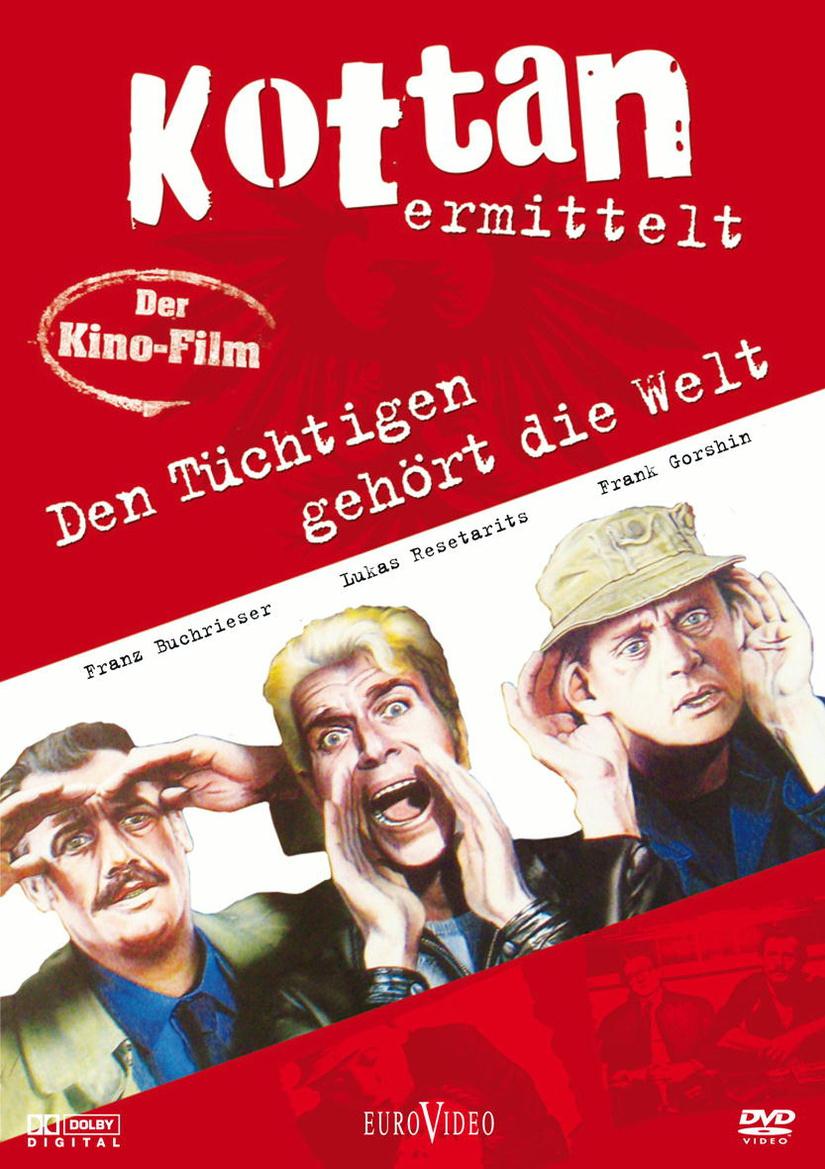 Kottan ermittelt - Kinofilm