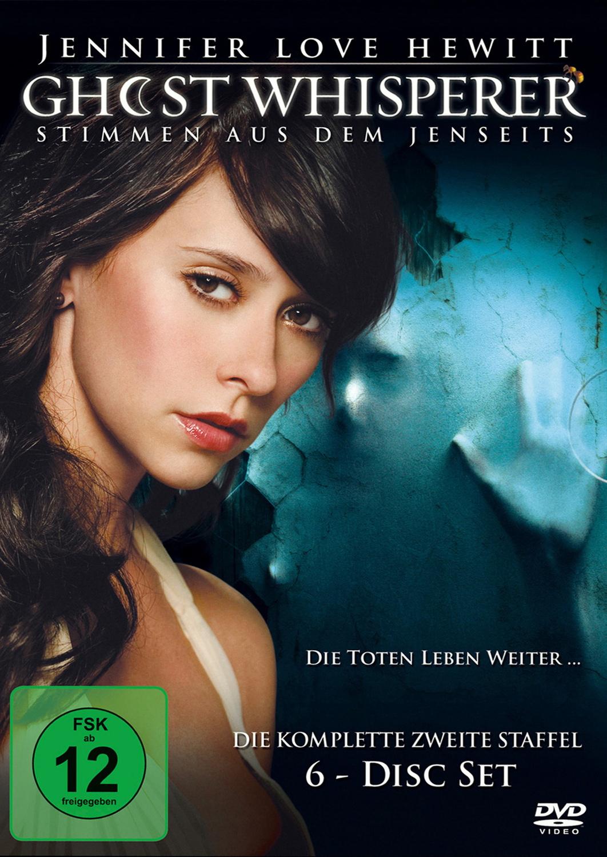 Ghost Whisperer - Season 2