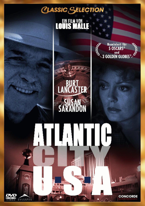 Atlantik City USA - Classic Selection
