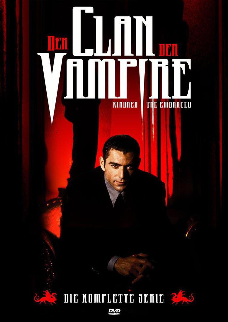 Der Clan der Vampire - Die komplette Serie