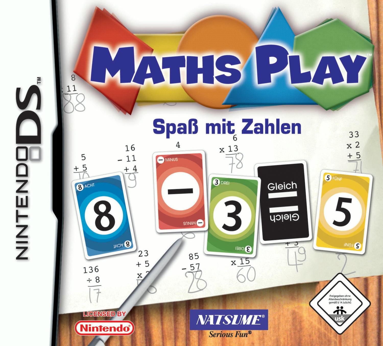 Maths Play: Spaß mit Zahlen