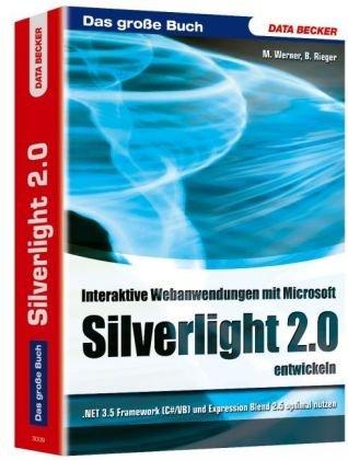 Das grosse Buch Silverlight