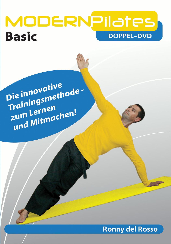 Modern Pilates - Basic