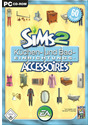Sims 2: Küchen- und Bad- Einrichtungs- Accessoires [AddOn]