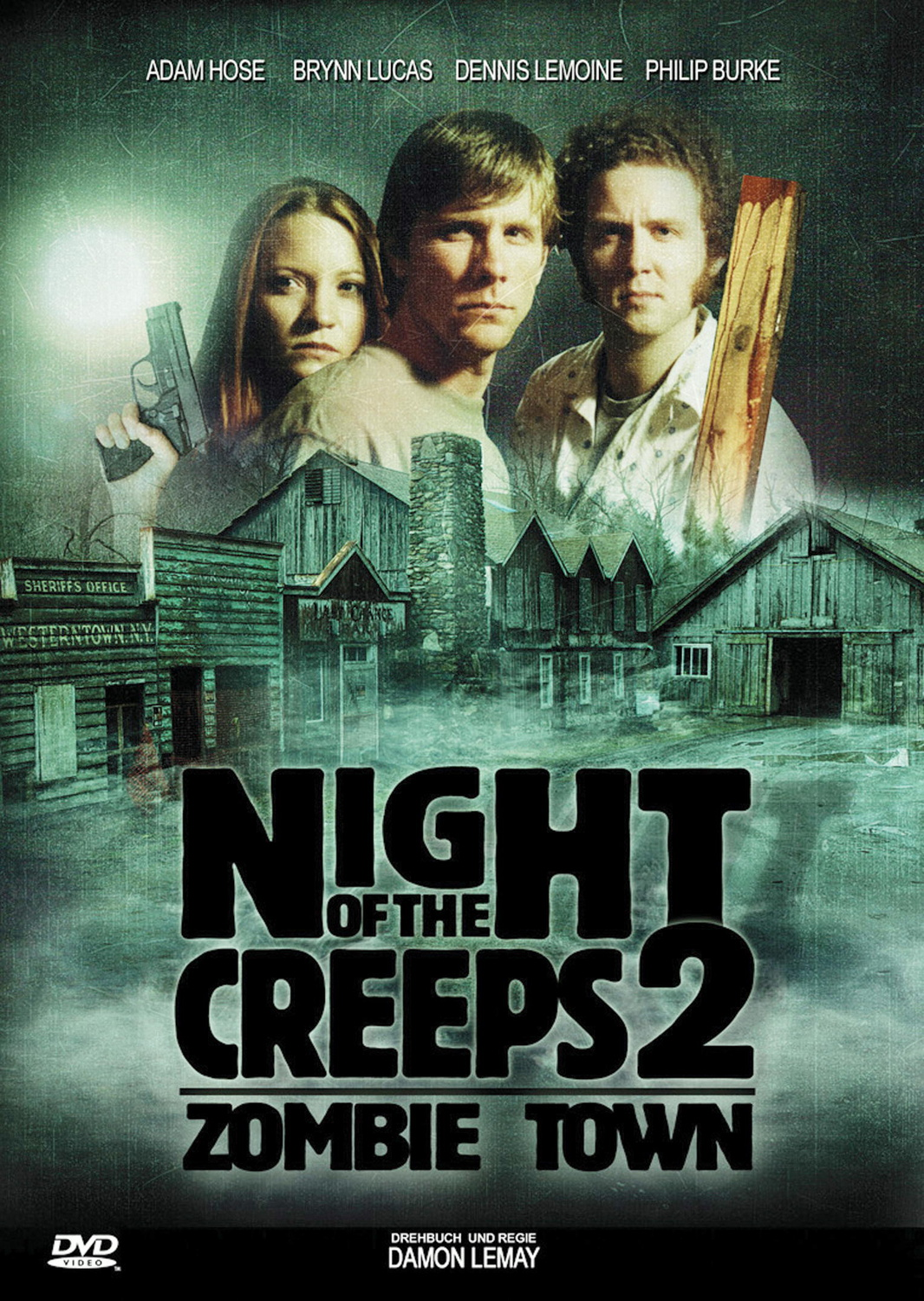 Night of the creeps 2