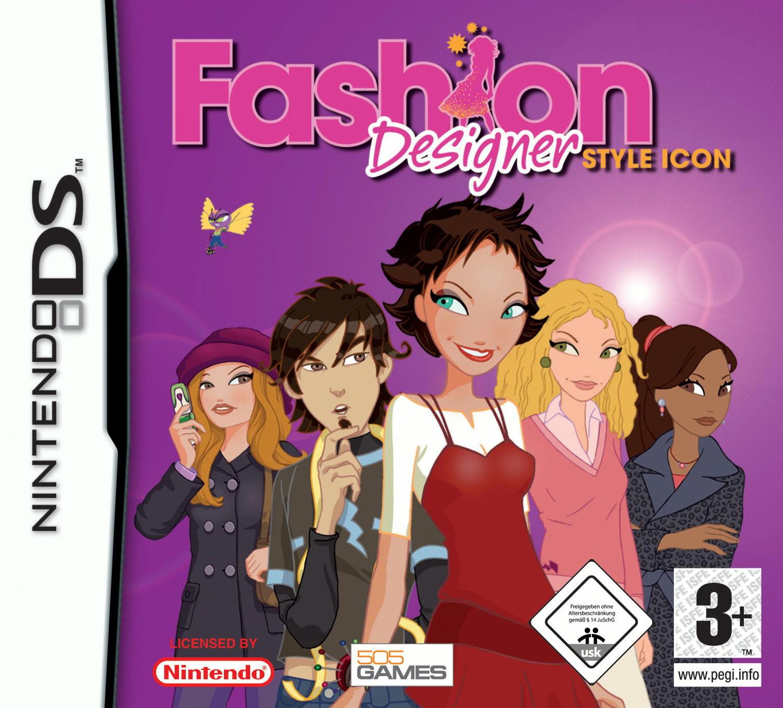 Fashion Designer - Style Icon