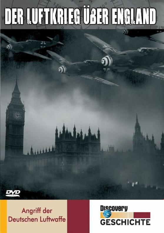 Luftkrieg über England, Der