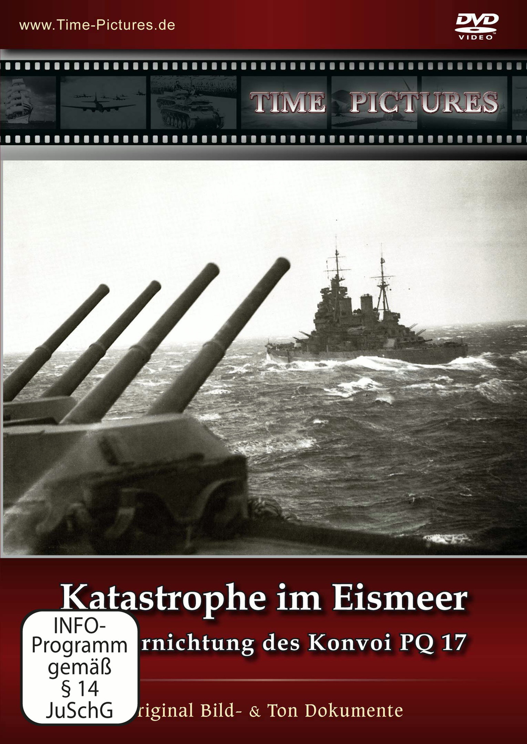 Katastrophe im Eismeer- Time Pictures