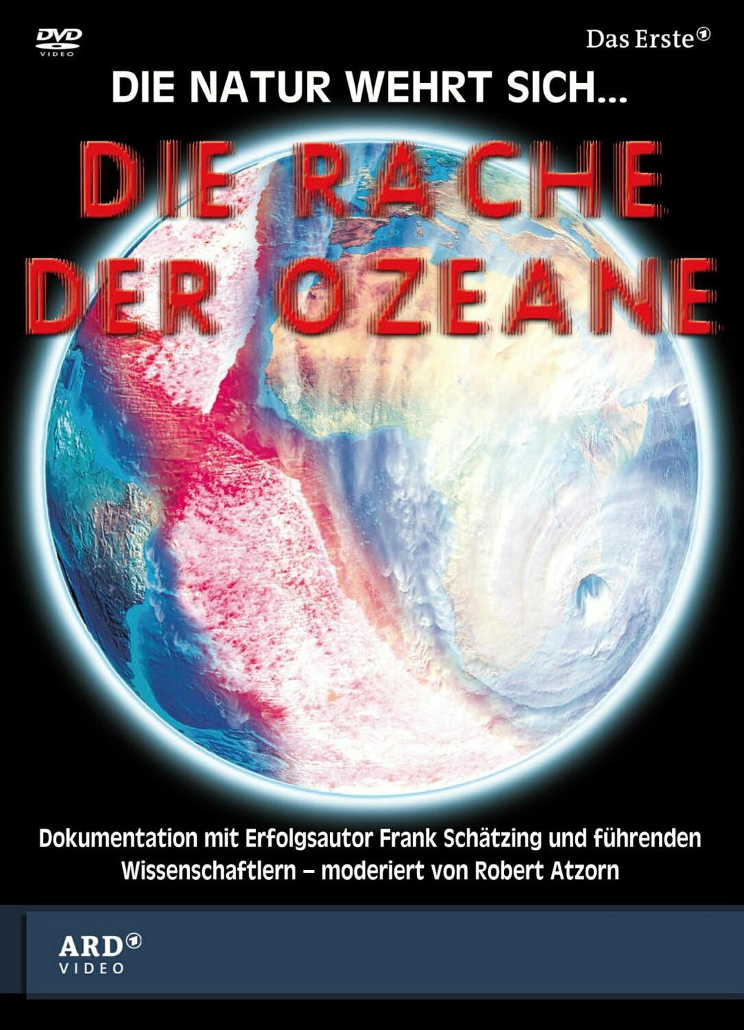 Die Rache der Ozeane